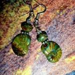 Beach Jewelry Earrings- Cz..